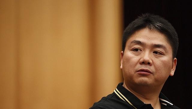 围猎刘强东—陷阱、诱饵、遥控